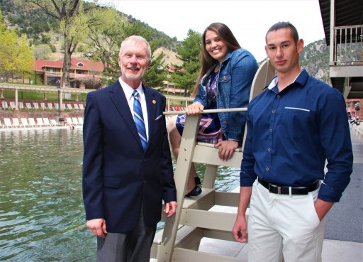 Glenwood Hot Springs Selects 2017 Higher Education Scholarship Winners