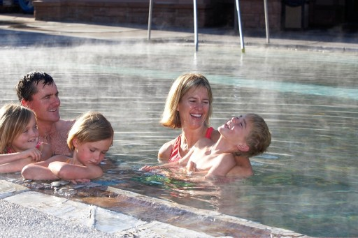 Add A Day Trip to Your Next Glenwood Hot Springs Vacation