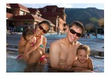 Families of all ages welcome at Glenwood Hot Springs