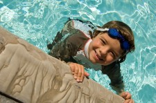Water is the source of family fun at Glenwood Hot Springs