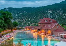 Glenwood Hot Springs