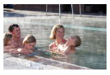 Start your Glenwood Springs vacation with a soak in the Glenwood Hot Springs Pool