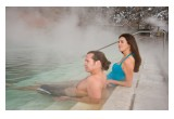 Soothing Sounds at Glenwood Hot Springs