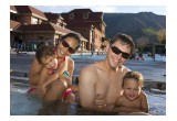 Glenwood Hot Springs Lodge named a BEST HOTEL POOL by USA Today 10Best